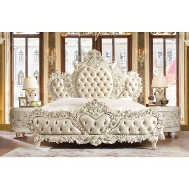 Bourbon Royal Bedroom Collection