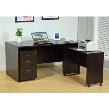Bravia Home Office Desk