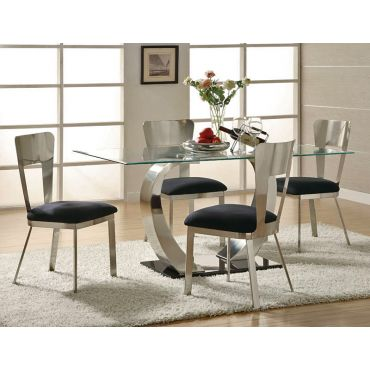Eris Modern Style Dining Room Set