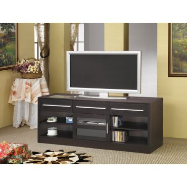 C 700650 Modern Style TV Stand