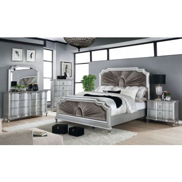 Calloway Classic Master Bedroom Group