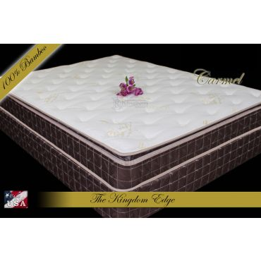 Caramel Pillow Top Mattress