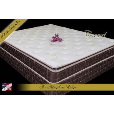 Caramel Pillow Top Mattress