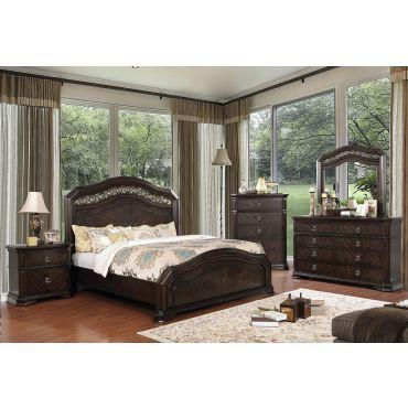 Carlsbad Traditional Design Bedroom