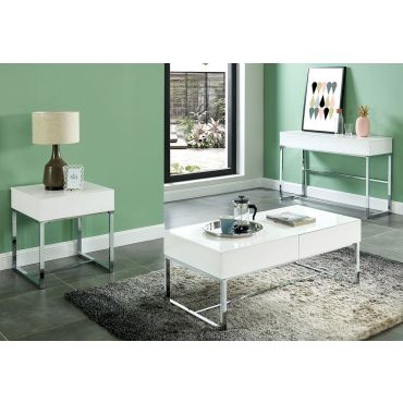 Cascio Coffee Table With Drawers