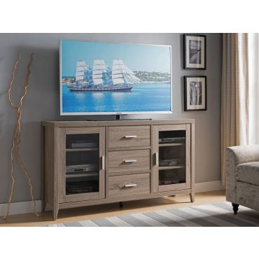 Castello TV Stand With Drawers