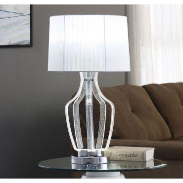Cearra Acrylic Table Lamp