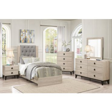 Celestial Youth Bedroom Furniture