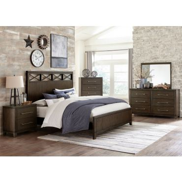 Chambord Transitional Bedroom Furniture