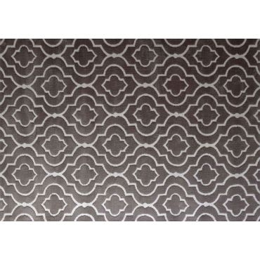Charis Modern Grey Area Rug