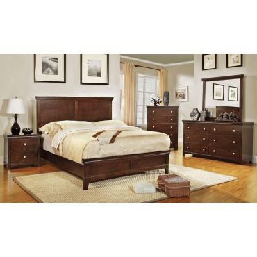 Charleston Casual Bedroom Collection