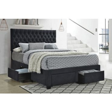 Chasin Storage Bed