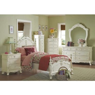 Cinderella Youth Bedroom Furniture
