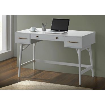 Claire Contemporary Home Office Desk