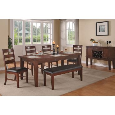 Classic Formal Dining Table Set P 2207