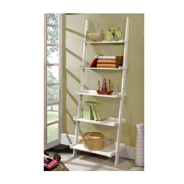 Sion Ladder Style Bookshelf Display