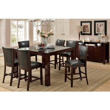 Astor Counter Height Table Set