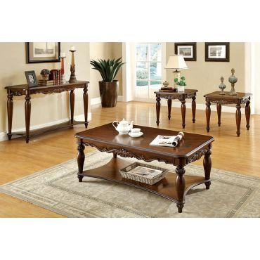 Bunbury Classic Coffee Table Set