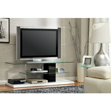 Poli Modern Lacquer Finish TV Stand