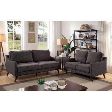 Codwell Mid Century Modern Sofa