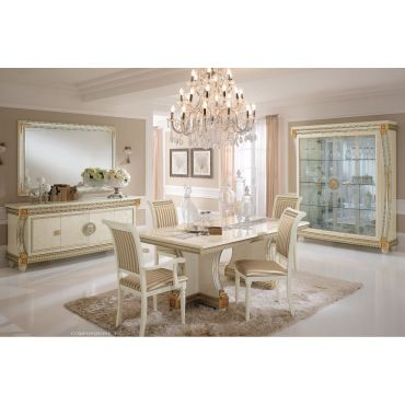 Liberty Day Italian Dining Table Set