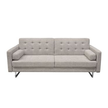Colvert Modern Fabric Sofa Bed