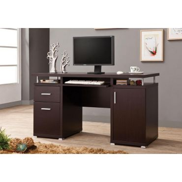 Bongo Contemporary Style Office Desk