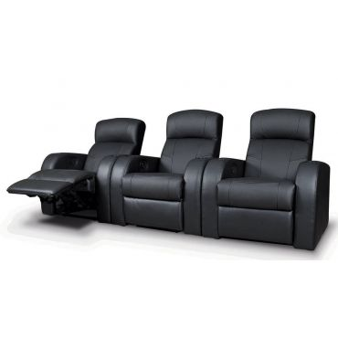 Cyrus Theater Recliner Sofa