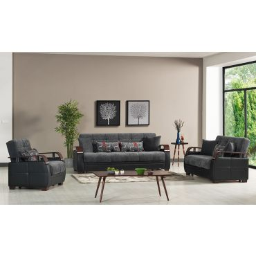 Cooper Sofa Bed With Storage