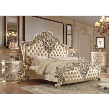 Cortina Victorian Style Bedroom Furniture