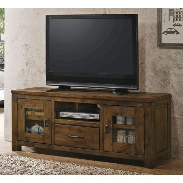 Costello Industrial Style TV Stand
