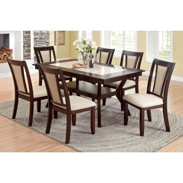 Cotette Contemporary Dining Table Set