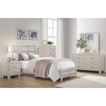 Cuna Youth Bedroom Furniture