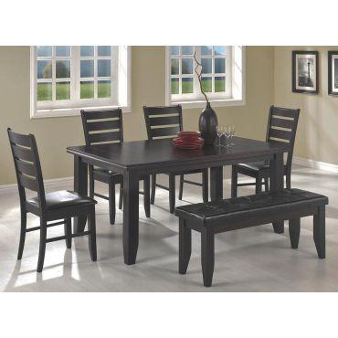 Dalila Casual Dining Table Set