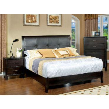 Dalyn Espresso Bedroom Furniture
