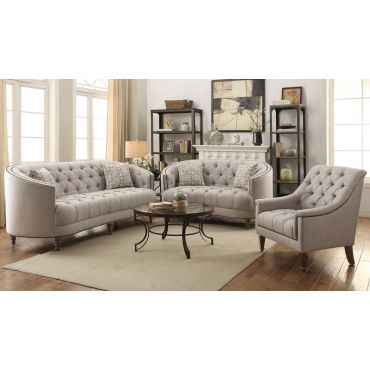 Daney Stationary Sofa Collection