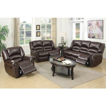 Darco Dual Recliner Sofa