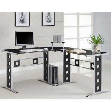 Regal Modern L Shape Desk
