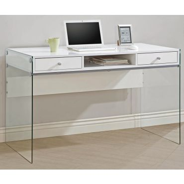 Bernice Contemporary Style Desk