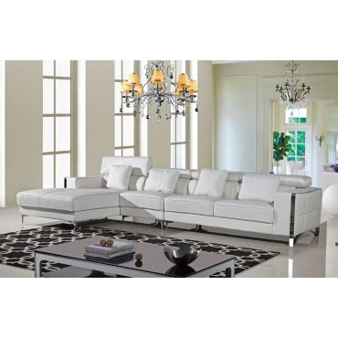 Dino Modern Style Sectional Sofa