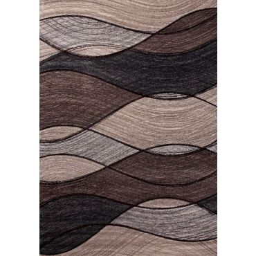 Dona Contemporary Area Rug