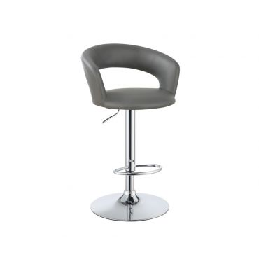 Dovna Modern Style Leather Bar Stool