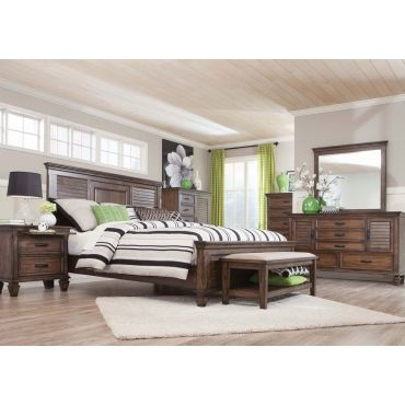 Draper Cottage Style Bedroom Furniture
