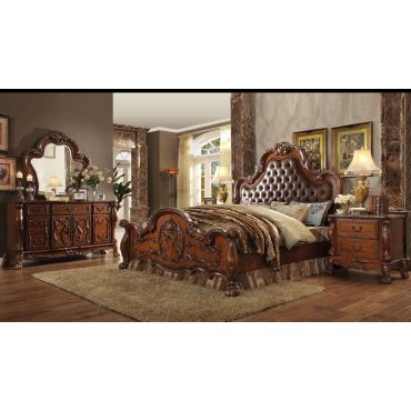 Dresden Victorian Bedroom Furniture