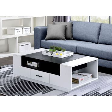 Dubai Modern Coffee Table