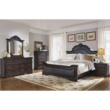 Dubarry Traditional Style Bed Collection