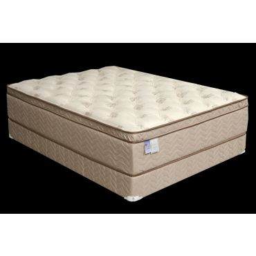 Dunhill Euro Pillow Top Mattress