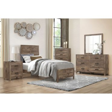 Edmonstone Youth Bedroom