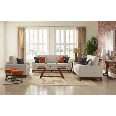 Elery Contemporary Casual Sofa