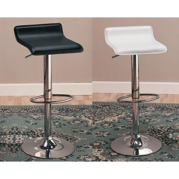 Elsinore Modern Style Bar Stool Set of 2